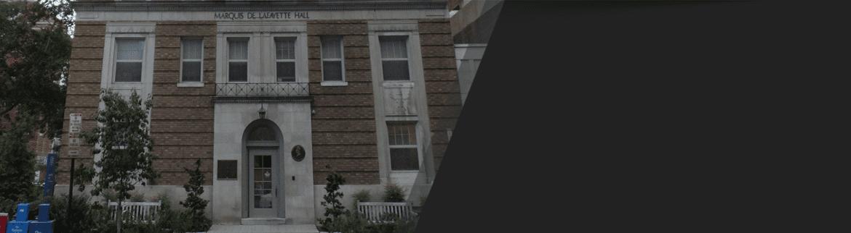 gwu lafayette hall baumann. Black Bedroom Furniture Sets. Home Design Ideas